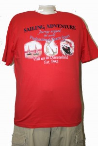 SailingAdventurered