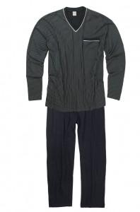 Grote keuze pyjama's en ondergoed in grote herenmaten
