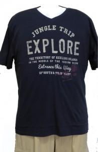 Tshirt-Explore